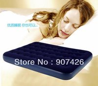 Wholesale single person thickness Inflatable bed
