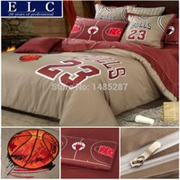 Cheap ELC new luxury brand embroidery bedding set hot sale high quality 4pcs imitated cotton satin bedding set bed sheet