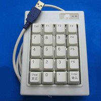 bank numeric - Bicyclic DX K A mechanical keyboard numeric keypad functions special notebook USB for bank