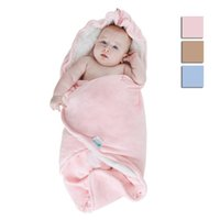 Wholesale Hot Sales Baby Sleeping Bags Winter Cotton Baby Blankets Wraps Infant Child Outdoor Warm Sleep Sacks Carry Pack VB0010