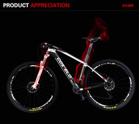 Wholesale IN STOCK days ship brand new Costelo full carbon massa E Post mtb Mountain bike ER ER complete MTB bike bicycle S M L