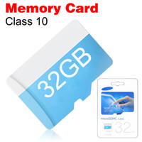 For Blackberry apple microsd - Fast Speed Real Capacity Micro SD Card MicroSD TF Memory Card Class Flash SDHC SD testd by H2 software