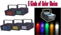 Wholesale 5 colors Party Disco Mini Strobe stage Light DJ Flash led stage light