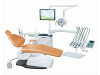 dental chair - CE Approval Computer Controlled Dental Unit Chair CX