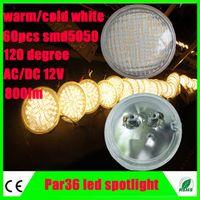 beam par - 4pcs AC DC V LED Landscape Lighting PAR36 led W PAR Lamp spotlight SMD5050 waterproof IP65 degree beam angle LM