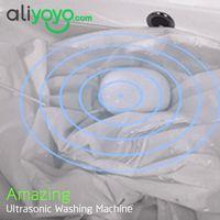 Wholesale Dolfi intelligent ultrasonic laundry artifact purchasing green energy portable washing machine