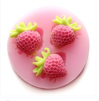Cheap silicone mold Best decoration mold