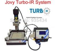 bga rework system - Russia free tax Jovy Turbo IR Benchtop Rework Jovy System Turbo IR BGA rework machine