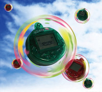 Wholesale Electronic Pet Machine Kids Toys Beyblade Christmas Gifts Retro Virtual Pet In Cyber Pets Animals Toys Funny Tamagotchi Kids Gifts New