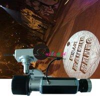 Wholesale 100 Waterproof Guaranteed W Outdoor Indoor Gobo Projector for Advertising