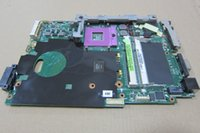 Wholesale for asus K40IN laptop motherboard intel integrated tested
