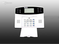 Wholesale Smart Home Security GSM Alarm System Security home alarm system