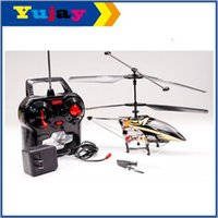 alloy shark helicopter - Syma S006 Alloy Shark RC Helicopters