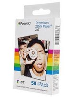 Wholesale High quality Photo paper For Polaroid instagram x3 paper Z2300 Paper Camera zink pack