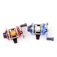 Wholesale No Quality service New Arrival Hand BaitCasting Fishing Lure Reel TB2000
