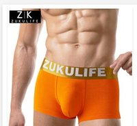 Wholesale 10pcs Man s Modal Fashion underwear cotton Underwear lSH02