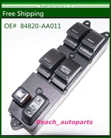 avalon windows - New Electric Power Window Master Control Switch AA011 for Camry Corolla Avalon Left Drive order lt no track