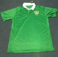 best national - New Cup Best quality Ireland soccer jerseys Euro national team football shirt Customized name and number