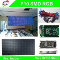 advertising product - P10 full color Flexible LED Display for advertising decor led rgb module new innovative products