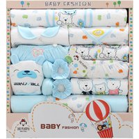 baby clothing deals - Super Deal Cotton Newborn Baby Clothing Gift Pack Set Gift Box to Birthday Unisex Babies Month