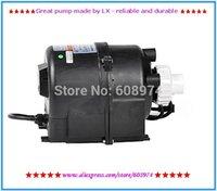 air blower spa - LX APR400 W Heated Swimming Pool Spa Hot Tub Air Blower Amp l min motor power watts heater power watts