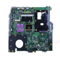 asus motherboard chipset - Laptop motherboard for ASUS F50GX X61G Intel ddr2 WIth NVIDIA MCP79MX B2 Chipset Socket PGA989 Good Quanlity