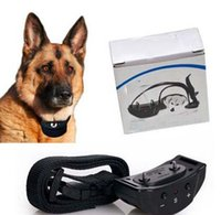 bark prices - Best price Anti Bark Collar No Barking Collar Levels Dog Training Shock Collar