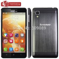 En Stock original <b>Lenovo P780</b> MTK6589 Quad Core 5