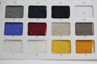 Wholesale Factory direct sales Jersey Linen Knitted Fabric H083