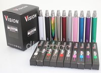 Cheap Electronic Cigarette vision spinner Best Battery  electronic cigarette