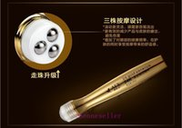 Wholesale DHL Free Super K Gold Eye Essence Roll on Eye Care Cream Anti black eyes Anti Aging Eyes Care Cream