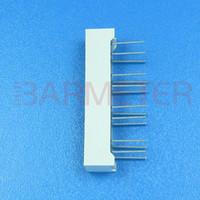 bar graph indicator - Segment mm Bar graph Indicator tircolor