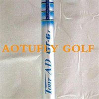 Wholesale Japan golf club shafts Tour ad gt graphite shaft for driver fairway woods tip good quality