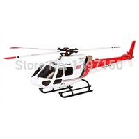 Wholesale WLtoys V931 G CH Brushless AS350 Scale Flybarless RC Helicopter toys for children