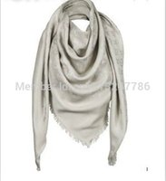 Wholesale High Quality Wool Cotton tassel scarf winter pashminas and scarves for women famous brand scarf shawls