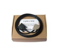 Wholesale CQM1 CIF02 for OMRON PLC CABLE PLC programming interface CQM1 CIF02