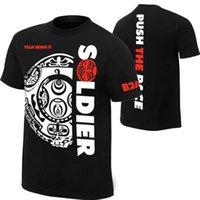 austin wrestling - Wrestling John T Shirt Package Cena Roman Reigns JohnCena Daniel Bryan Seth Rollins Ryback Sheamus Dolph Ziggler Austin Shirts