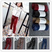 Cheap Leggings & Tights legging Best Girl Spring / Autumn pants leggings