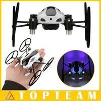 Wholesale Feiyue B Car Copter in Hybird RC Quadcopter Drone G CH Aeracraft With MP Video Recording Drone Free DHL