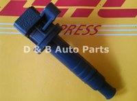 Wholesale 1pc Japan Original Denso Ignition Coil For Toyota VITZ MR2 RAV4 PASSO CELICA CALDINA COROLLA