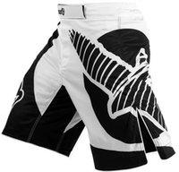 2015 28/30/32/34/36 short uomo Hayabusa MMA pantaloncini Lotta pantaloni capri maschi breve casella di trasporto libero breve mma MMA