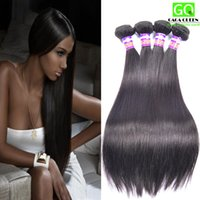 beauty king - King Hair Peruvian Virgin Hair Straight Hot Beauty Products Unprocessed Silky Virgin Peruvian Straight Hair inch