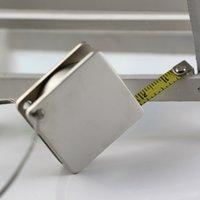 steel tape measure - Tools steel wire tape measure keychain key ring key chain gift