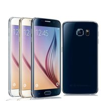 Wholesale Perfect S6 G920F G Smartphone Android4 Dual Core Inch G ROM Show Quad Core GB GB Cell Phone