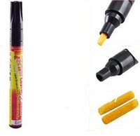 Wholesale New Fix It Pro Clear Car Scratch Repair Pen for Simoniz aluminium tube opp packing