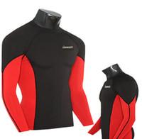 baseball team gear - 30 Teams SA01 Mens Color Black Compression Base Layers Thermal T Shirts Sports Baseball Jerseys Long Sleeve Skins Gear Gym Sportswear Top