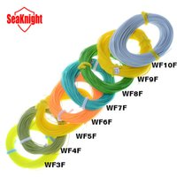 Wholesale SeaKnight M FT High Quality Fly Fishing Line Fly Line