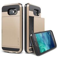Cheap For Apple iPhone VERUS case for Galaxy S6 Best Plastic I5C0173 Damda case for Galaxy S6