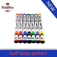 Wholesale Golf Grips Super Stoke Slim Putter Grip High Quality Golf Grips Superstoke Golf Putters Grips