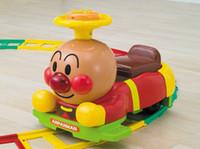 Precio de Trains-[Nueva llegada] [Venta caliente] Trainmen tren ferroviario coche juguete juguete plástico encantador tren ferroviario tren conjunto